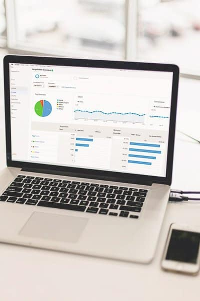Google Analytics for Bloggers by a Blogger