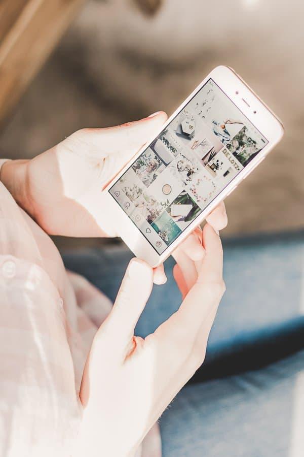 Reposting on Instagram: Copyright Rules, Etiquette & Apps