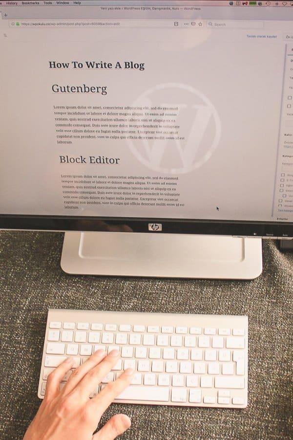 Best WordPress Gutenberg Tutorial (Plus Favorite Tips)