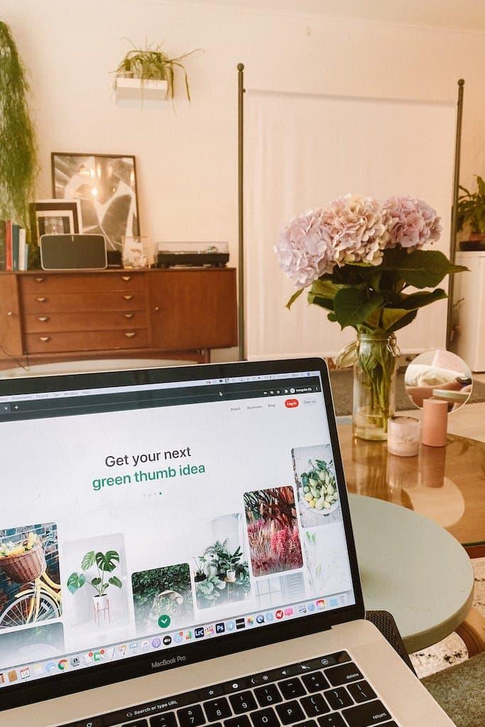 Pinterest Tips for Beginners (Bloggers & Businesses)