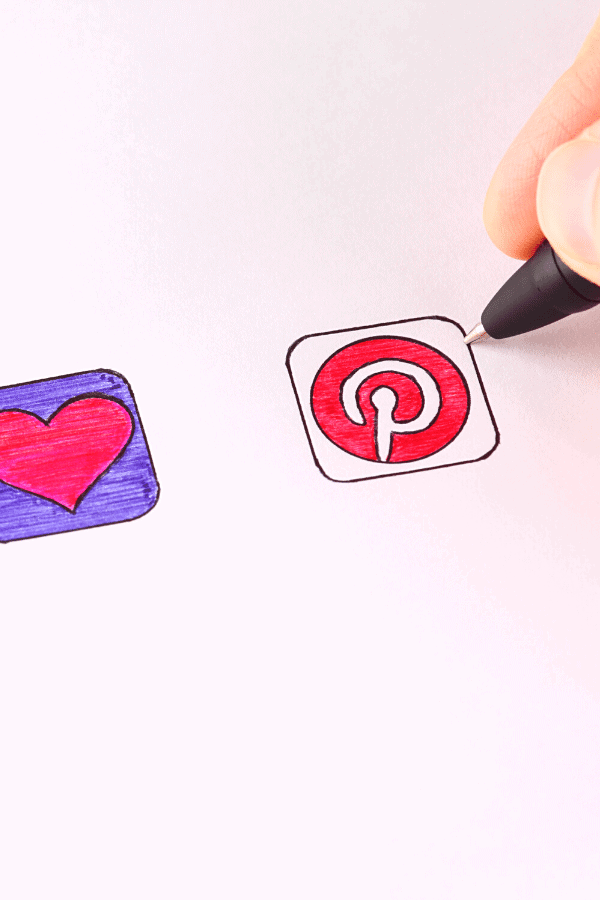 4 Key Benefits of Pinterest for Business