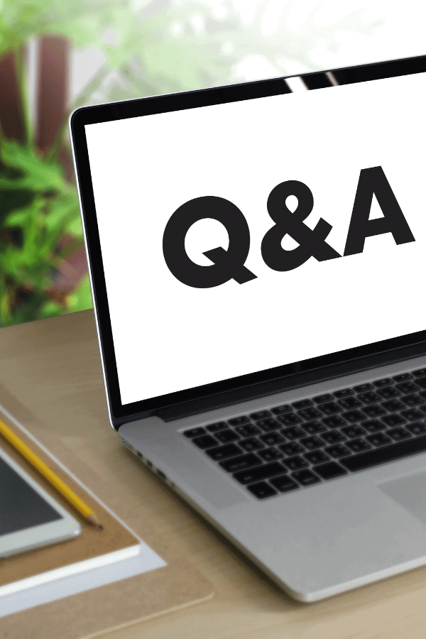 Top Blogging FAQ by New Bloggers (and Answers to Them All)